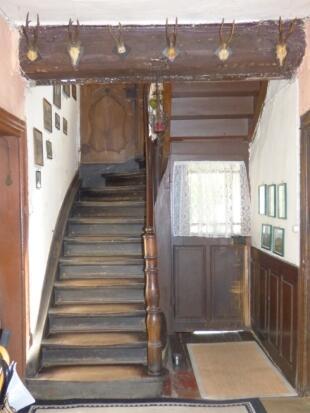 Staircase gr. fl.