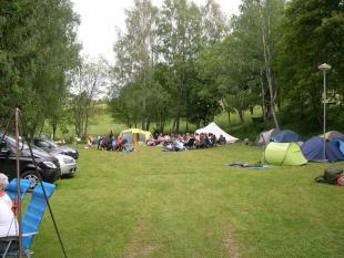Campground