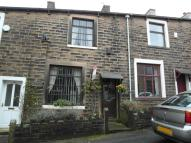 Terraced property in Milton Street...
