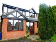 3 bed Detached house to rent in Cumbrian Way, Burnley...