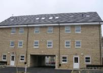 Apartment to rent in Lincoln Court, Padiham...