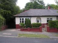 Underley Street Semi-Detached Bungalow to rent