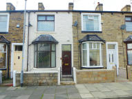 Terraced home in STROYAN STREET, Burnley...