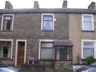 Terraced property in BASNETT STREET, Burnley...