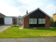 Detached Bungalow to rent in HILLSIDE VIEW...