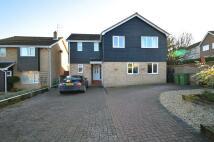 Detached property for sale in Cringleford