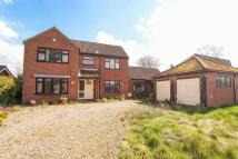 4 bed Detached house for sale in Wymondham