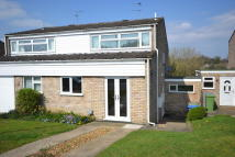 semi detached house for sale in Amderley Drive, Eaton