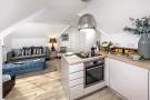 Kitchen/Living Image