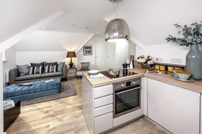 Kitchen/Dining Image