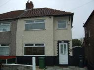 3 bed semi detached home to rent in Marina Avenue...