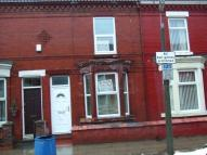 3 bedroom Terraced property in August Road, Anfield...