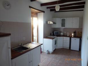 Gite 2 Kitchen