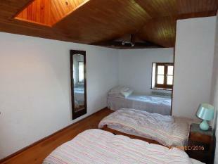 Gite 1 bedroom 2