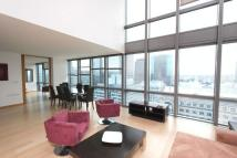 3 bed Apartment in West India Quay...