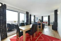 Apartment in Cubitt Wharf...
