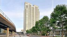 1 bed Apartment to rent in Pan Peninsula Square...
