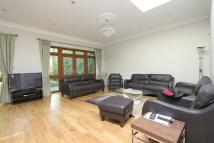 semi detached house in Tomswood Road, Chigwell...