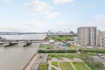 Wards Wharf Approach Apartment for sale