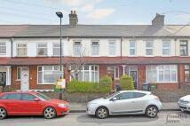 Gardner Road Terraced property for sale