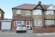 3 bedroom semi detached property in Ruislip Manor