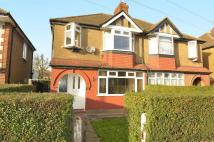 semi detached property for sale in Victoria Road, Ruislip
