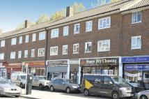 2 bedroom Flat in West End Road...