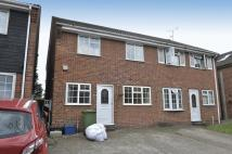 4 bed semi detached house for sale in Lambs Meadow...