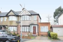 3 bedroom End of Terrace property to rent in Seaton Gardens, Ruislip
