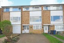 4 bedroom Terraced property in Fair Leas,  Chesham
