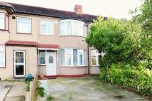2 bedroom Terraced house in Cressage Close...