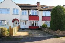 3 bedroom Terraced property to rent in Victoria Avenue, Uxbridge