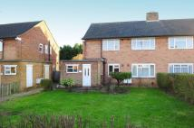 Maisonette to rent in Whitby Road, Ruislip