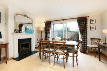 4 bedroom Terraced home for sale in Hurlingham Square, London