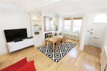 4 bedroom Terraced house in Ewald Road, London