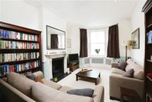 3 bedroom Terraced home in Ackmar Road, Fulham...