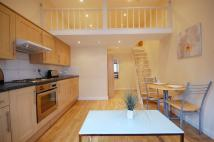 property to rent in Castletown Road, West Kensington