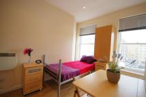 Studio flat in Courtfield Gardens...