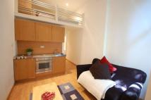 Studio flat to rent in Linden Gardens...