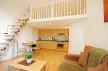 1 bedroom Flat to rent in Holland Road...