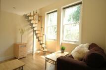 Stanwick Road Studio apartment to rent