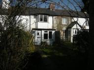 Terraced property to rent in Water End Road Potten...