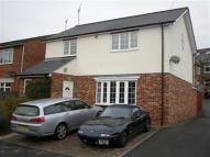 4 bed Detached house to rent in Horsecroft Road Boxmoor...
