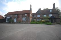 Manor Detached house to rent