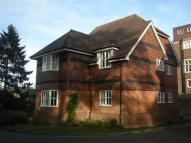 2 bed Apartment to rent in chesham road Town Centre...