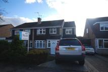 semi detached house to rent in Bridgewater road...