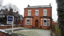 7 bed Detached house for sale in Gatley Road, Cheadle