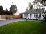 3 bedroom Detached Bungalow for sale in Wilmslow Road, Handforth