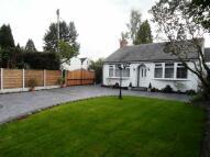 3 bedroom Detached Bungalow for sale in Wilmslow Road, Handforth