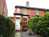 3 bed End of Terrace house in Massie Street, Cheadle